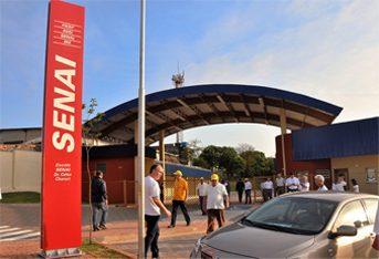 SENAI-Guarulhos--fachada