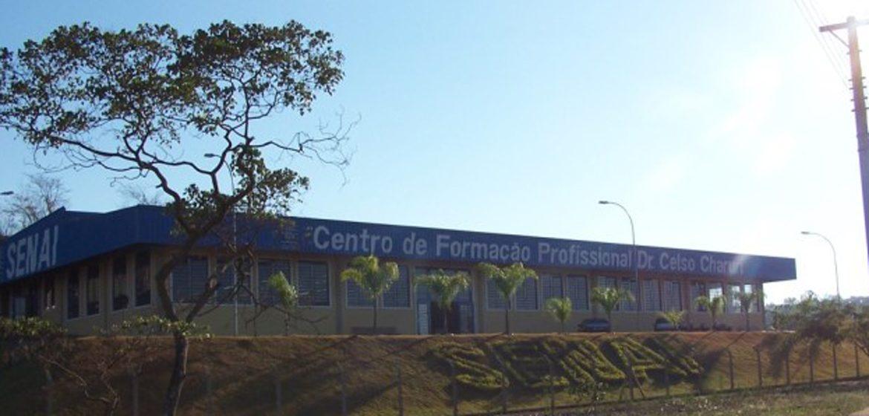 SENAI-Para-de-Minas-fachada